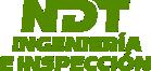 NDT | Ingeniería e inspección